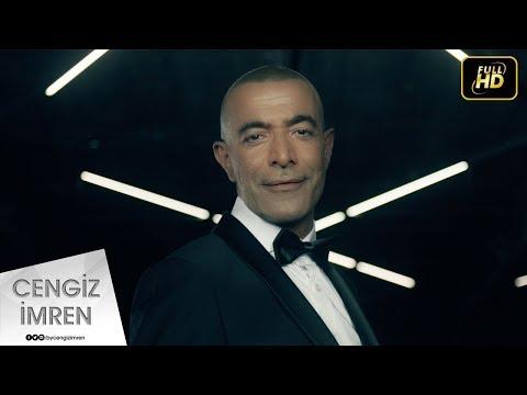 Cengiz İmren - Düşler Sokağı (Official Video) HD