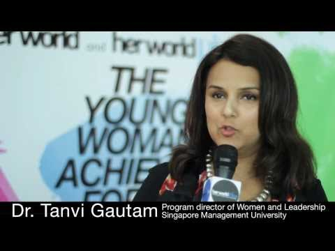 Young Woman Achiever Forum 2014