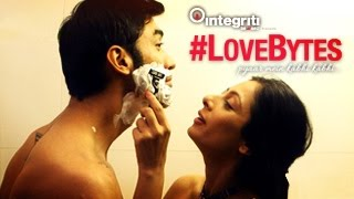 Video #LoveBytes - Episode 1 - A Close Shave - 7th September 2015 download MP3, 3GP, MP4, WEBM, AVI, FLV Januari 2018