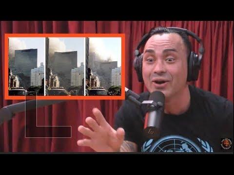 Eddie Bravo Rants About Tower 7 & The Moon Landings - Joe Rogan