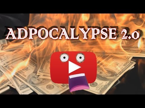 Adpocalypse 2.0 is Here. And it's Worse.