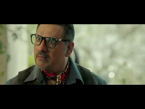 The Legend of Michael Mishra 2016 Hindi I ARSHAD WARSI I MOVIE