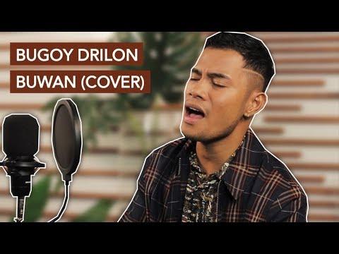 Bugoy Drilon - Buwan (Cover)