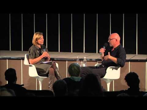 Frank Darabont at Masterclass - Zurich Film Festival