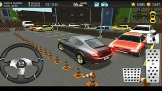 Best 3D Game | Car Game Car Game | 3D Quality New Car Racing Game | Game to Game