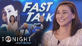 TWBA: Fast Talk with Cherie Gil