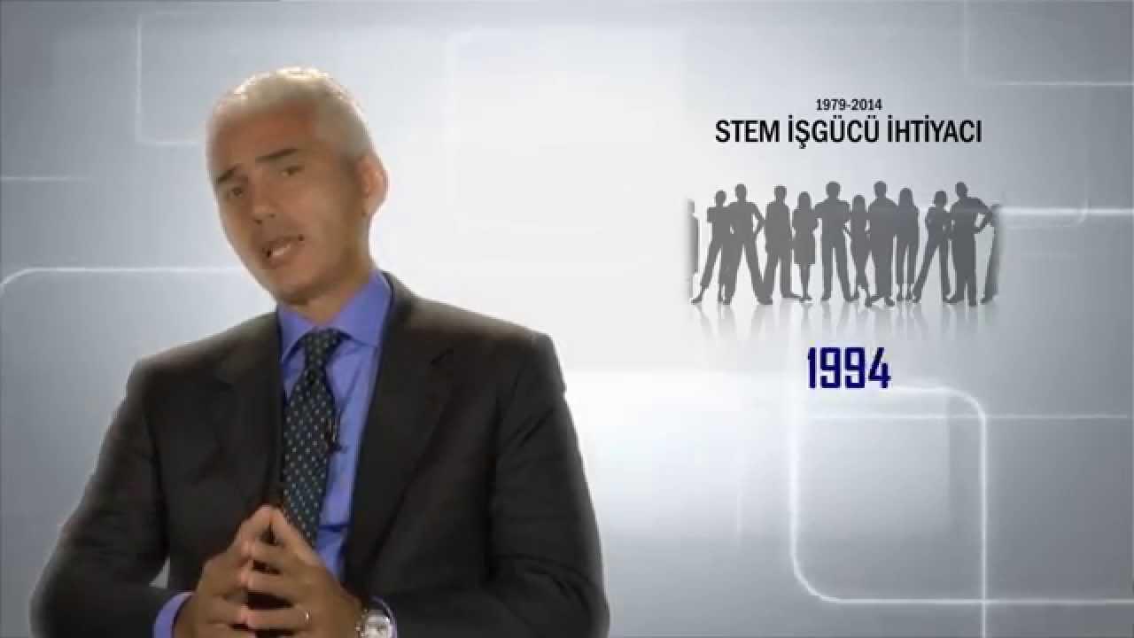 TÜSİAD STEM Projesi - TÜSİAD Yönetim Kurulu Başkanı Haluk Dinçer'in Mesajı