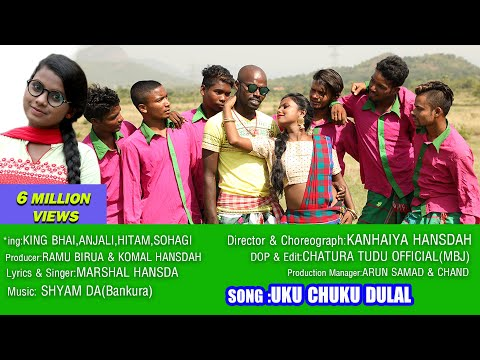 UKU CHUKU LANG DULAR NEW SANTALI FULL VIDEO SONG 2019