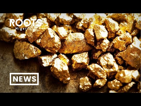 Is Gold Mining The New Oil For Nigeria?