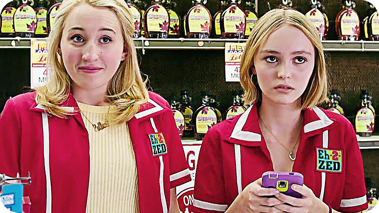 Download YOGA HOSERS First Look Trailer Clip (2016) Kevin Smith Comedy