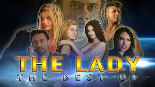 THE BEST OF The Lady 1