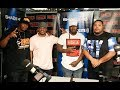 watch he video of PT 2 Parrish Smith of EPMD on Beef with Rakim & LL Cool J + John Jiggs & RJ The Realest Freestyle
