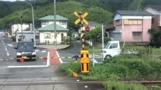【JR九州 日田彦山線】志井公園→田川後藤寺 2020.7.8