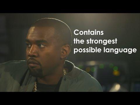 Kanye West Zane Lowe Part 1