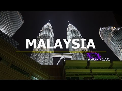 MALAYSIA Road Trip – Travel Video Montage | Jimmy Zeng