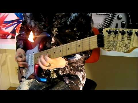 Canon Metal 地獄の輪廻 地獄のメカトレ ギター