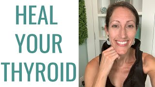 How to Reverse Thyroid Problems - The Ultimate Guide Thyroid Hormone Balancing