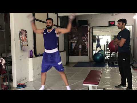 Boxing Training  | Gandhinagar | Gujarat | India