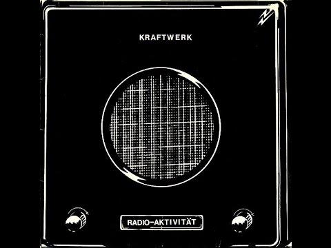 Kraftwerk – Radio-Aktivität [1975] | ғᴜʟʟ ᴀʟʙᴜᴍ