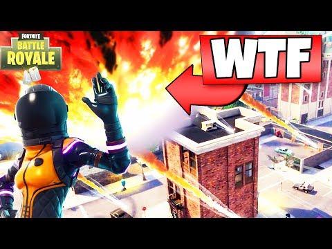 METEOR GAAT TILTED TOWERS VERWOESTEN?! | Fortnite: Battle Royale ft. Don & Duncan (Nederlands NL)