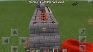 Coisas legais de se fazer no Minecraft pe 0.15