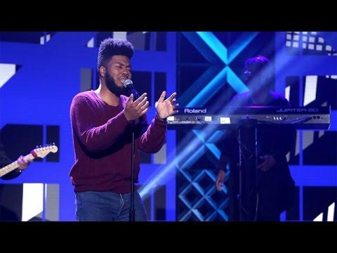 Khalid Performs 'Location'!