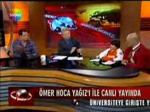Ali Kırca Gaf ! Bizde ATV haber olarak
