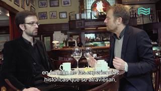 Diálogos transatlánticos II: Lorent Guenard - Canal Encuentro