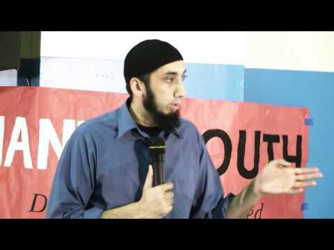 Why Should I Believe in God?: Session 2 - Nouman Ali Khan