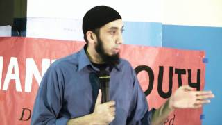 Why Should I Believe in God?: Session 2 - Nouman Ali Khan