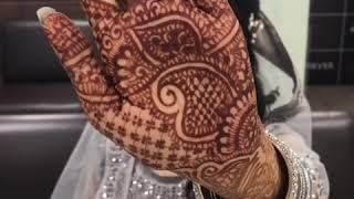 My stunning Engagement Bride 👰 HEENA AFREEN 🥰
