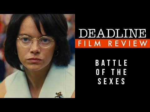 Battle of the Sexes Review - Emma Stone, Steve Carell
