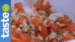 How To Make Homemade Salsa