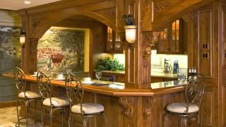 Superior Woodcraft Custom Cabinetry For Extraordinary People