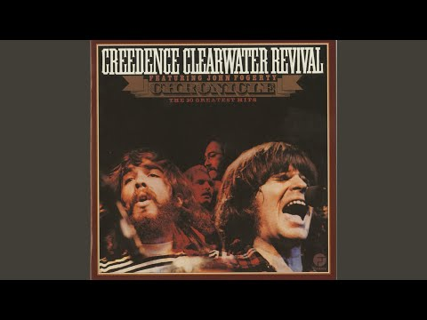 Creedence Clearwater Revival Topic