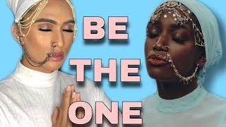 Baixar IZA - Let Me Be The One | MAKE Inspiração #LetMeBeTheOne | SOMOS UM