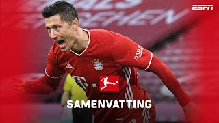 Prijsschieten voor Bayern München in Allianz Arena 💥| Samenvatting Bayern München - TSG Hoffenheim