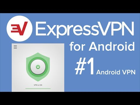 telecharger expressvpn android