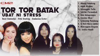 Download RANY SIMBOLON - KUMPULAN LAGU BATAK TERBAIK, SILOPAK TRIO, SIMBOLON SISTER,TITIN GINTING Mp3