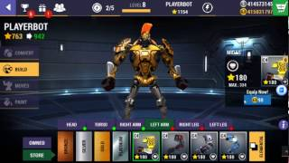 Real Steel Boxing Champions MOD (Unlimited Money)+DOWNLOAD LINK IN THE DESCRIPTION
