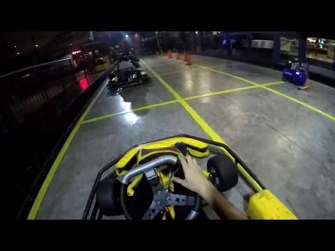 "Karting ""Lanús"" - Segunda Carrera"