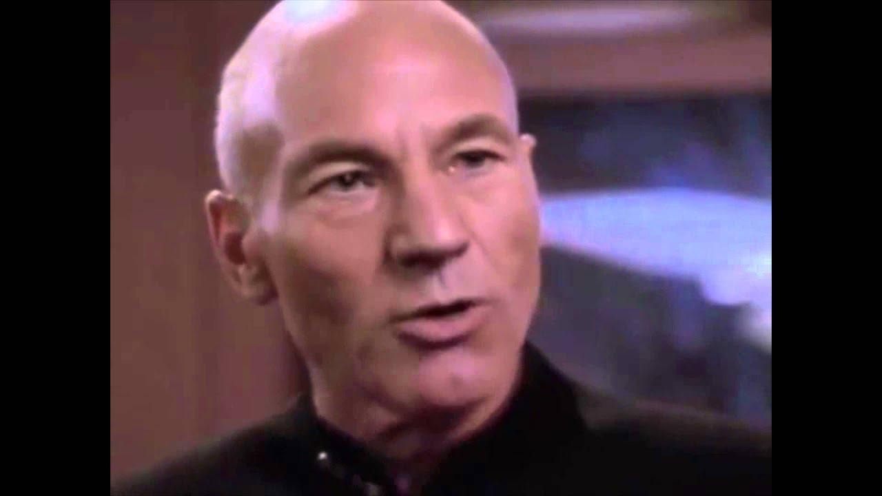 Picard speech: comparing Khan to Hitler