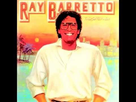 Ray Barretto - Prestame Tu Mujer