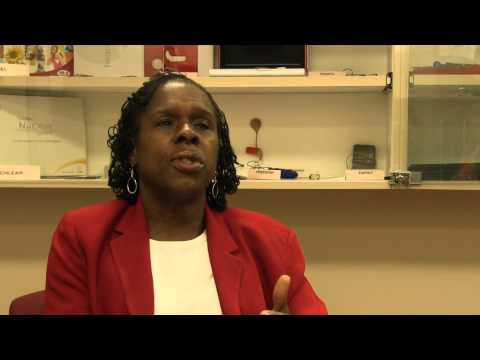 RIT Expert: Catherine Clark, associate professor, National Technical Institute for the Deaf