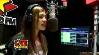 Alina Eremia - Cand luminile se sting ProFM LIVE Session