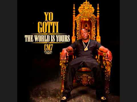 Yo Gotti-Off The Top Of The Head(CM7)