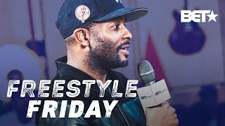 Spit Some Heat Over This Free Boom-Bap Beat | #FreestyleFridayBET