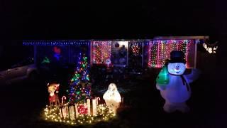 Christmas lights 2019