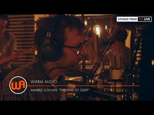 Warm Audio // Marble Sounds
