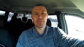 видео Уходит сход-развал на Рено Логан, почему?